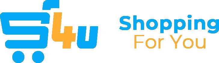 Shopping For You - Logo