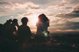 Jugendliche Reisen