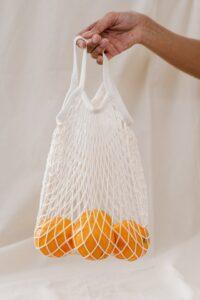 Obst Netz
