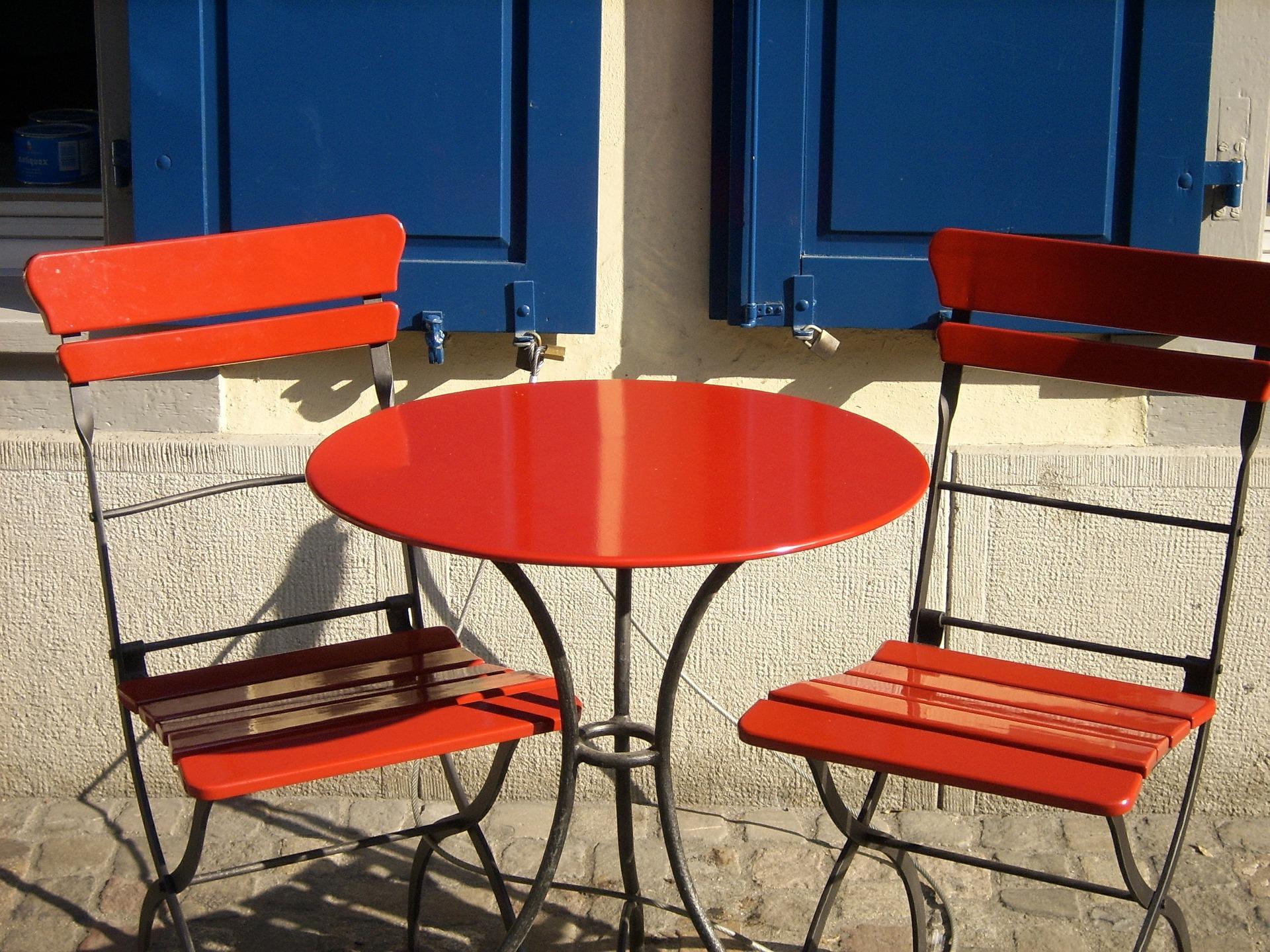 Fermob Stühle
